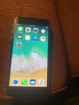 Black and Space Grey iPhone 6S Plus 16gb Unlocked in Clarksville, Tennessee