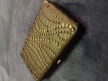 Woman's Black Wallet in Fort Leonard Wood, Missouri