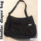 New Similac Diaper Bag in Glendale Heights, Illinois