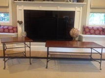 Matching Coffee and End Table in Westmont, Illinois