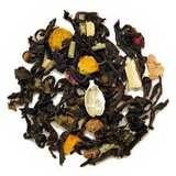 Fresh Tea Ayurvedic Black Tea Base Private Label with Brewing Instructions on Label Gold Reseala... in Kingwood, Texas