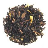 Peach Oolong Tea China Flavored Oolong Tea Peach Pieces Custom Private Label in Foil Resealable ... in Kingwood, Texas
