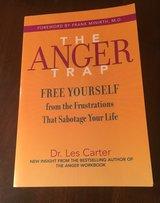 The Anger Trap in Joliet, Illinois
