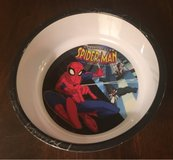 Spider-Man Bowl in Naperville, Illinois