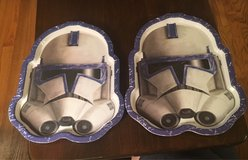 Stormtrooper Plates in St. Charles, Illinois