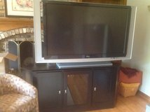 "60"" Sony With Stand in Bartlett, Illinois"