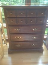 Chest of drawers in Bartlett, Illinois