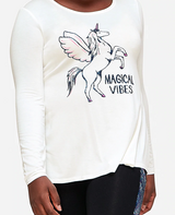 NWT Unicorn shirt and Bermuda shorts from justice in Macon, Georgia