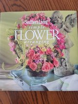 Southern Living at Home Simple Flower Arranging in Westmont, Illinois