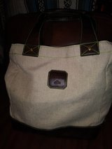 Canvas bag with zipper in The Woodlands, Texas