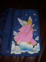 Bible/book/tablet case with zipper in The Woodlands, Texas