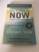 New - The Power of Now - A Guide to Spiritual Enlightenment in Okinawa, Japan