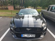 2016 Ford Mustang V6 in Ramstein, Germany