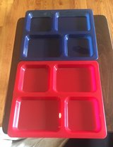 Kids' Divided Trays in Naperville, Illinois