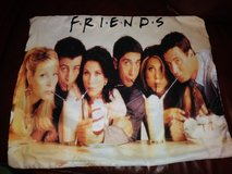 FRIENDS pillow case in Houston, Texas