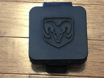 Dodge Ram Trailer Hitch Cover in Fort Campbell, Kentucky