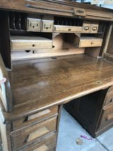 Roll-top Desk in Westmont, Illinois