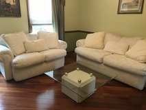 Couch/Love seat in Westmont, Illinois