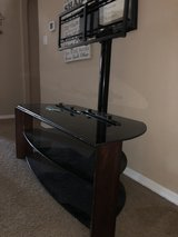 TV stand in Conroe, Texas