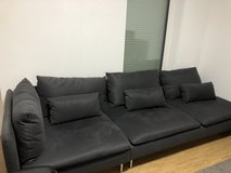 Couch in Wiesbaden, GE