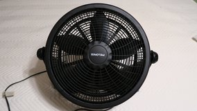 pelonis 18'' fan ( call my cell phone only ) in Okinawa, Japan