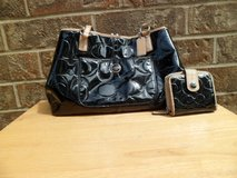 Coach Purse and matching Wallet in Bartlett, Illinois