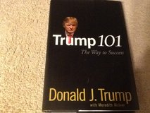 Trump 101 The Way to Success in Ramstein, Germany