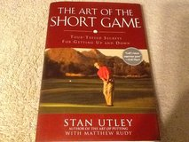 The Art of The Short Game by Stan Utley in Ramstein, Germany