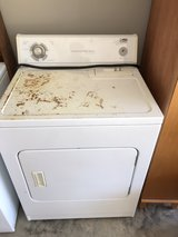 dryer for sale in Macon, Georgia