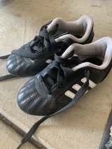 Soccer cleats size 10-kids in Yorkville, Illinois
