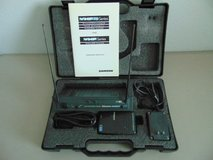 Samson wireless unit for guitar. Like new. in Alamogordo, New Mexico