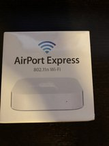 Apple Airport Express WiFi Routers - NEW in Stuttgart, GE