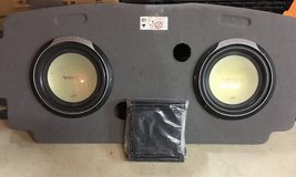 Kicker Amp and Rockford Fosgate subs - Make an Offer! in Westmont, Illinois
