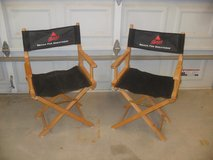 ^^^  Collectible Directors Chairs  ^^^ in 29 Palms, California