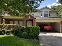 House for Rent in Houston, Texas