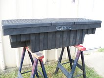 Small Contico Pick Up Tool Box in Spring, Texas