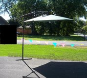 New Patio Umbrella - Cantilever Style in Bolingbrook, Illinois