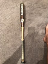 "Demarini voodoo black 33"" 30 oz in Plainfield, Illinois"