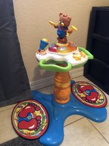 baby stand music in Alamogordo, New Mexico