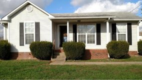 Home for Rent Oak Grove KY in Fort Campbell, Kentucky