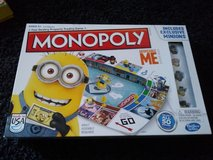 Despicable me Monopoly in Ramstein, Germany