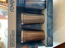 Tumblers brand new in Chicago, Illinois