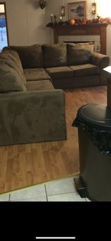 large sectional couch in Fort Leonard Wood, Missouri