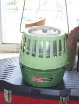 Camping Heater in Aurora, Illinois