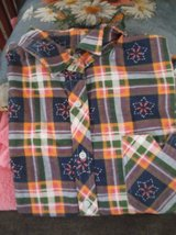 new flannel shirt size large in Alamogordo, New Mexico