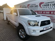 2011 Toyota Tacoma PreRunner Double Cab Long Bed V6 in Ramstein, Germany