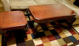 Coffee table & End table in Camp Pendleton, California