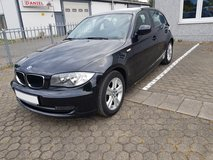 2010 BMW 116 D * TURBO DIESEL *83000 MILS = 134000KM*2 Years new inspection in Ramstein, Germany