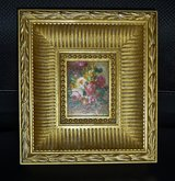 Exquisite Oil Painting France in Ramstein, Germany