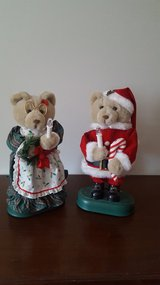 Christmas Bears in Joliet, Illinois
